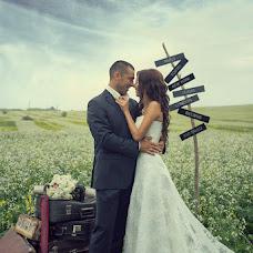 Wedding photographer Olga Lisa (OlgaFox). Photo of 17.09.2014