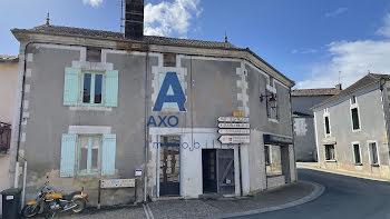 locaux professionels à Villars (24)