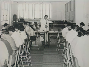 Photo: 中學部教務會議及彌撒01