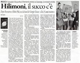 Photo: Il Gazzettino di Venezia (09.06.2013)