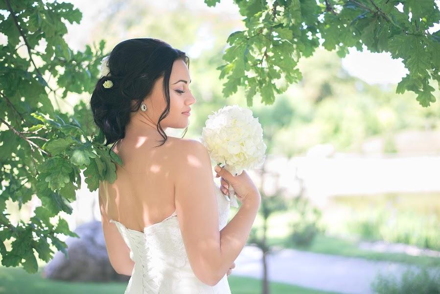 Свадебный фотограф Анна Заугарова (azphoto). Фотография от 24.07.2016