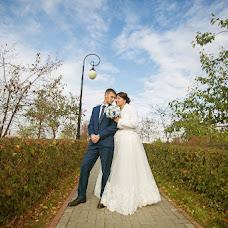 Wedding photographer Nikolay Yadryshnikov (Sergeant). Photo of 24.02.2017