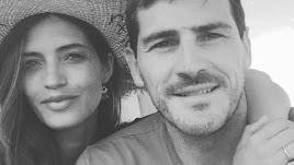 Iker y Sara han confirmado la ruptura.