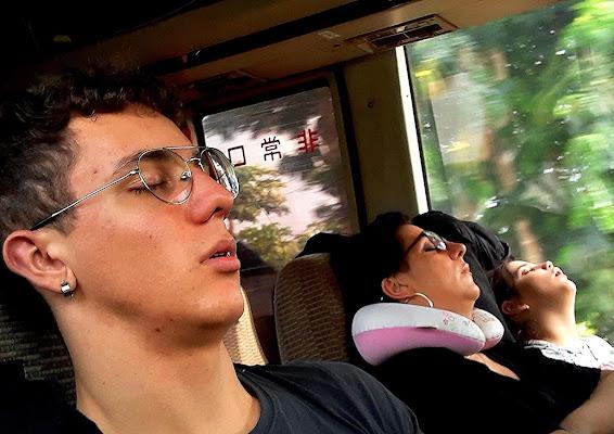 Svegliaci.....................appena arrivati di sly71