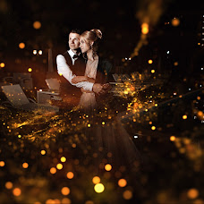 Wedding photographer Ruslana Makarenko (mlunushka). Photo of 12.11.2018