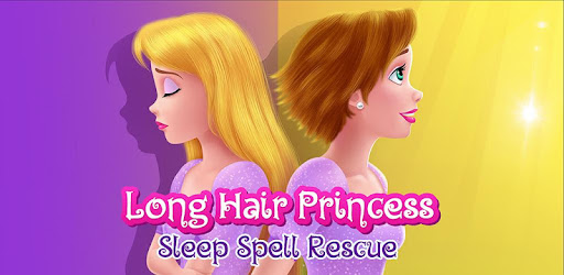 Long Hair Princess 3: Sleep Spell Rescue - Apps on Google