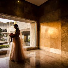 Wedding photographer Jorge Sulbaran (jsulbaranfoto). Photo of 14.07.2018