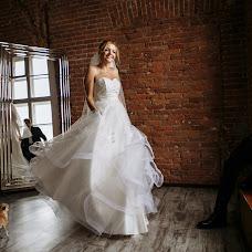 Wedding photographer Natalya Burnashkina (Burnashkina). Photo of 05.11.2017