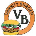 Varsity Burgers Anaheim icon