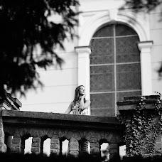 Wedding photographer Sergey Baloga (spiritual). Photo of 06.10.2016