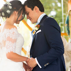Wedding photographer Daniel Ochoa vidal (danielochoav). Photo of 22.03.2017