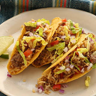 Taco Bell Mexican Rice Recipes.