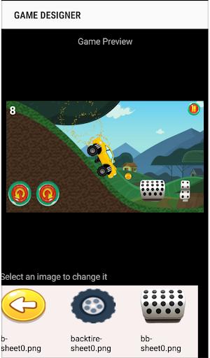 Game Creator 7 screenshots 4