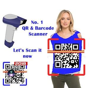 Pro PDF417 QR & Barcode Data Matrix scanner reader 1 1 0 3