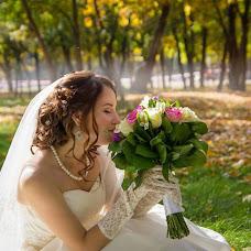 Wedding photographer Elena Smerdova (Crazylady63). Photo of 02.06.2015
