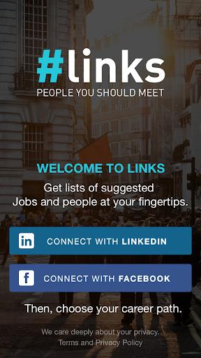 Getlinks - Get Startup Jobs