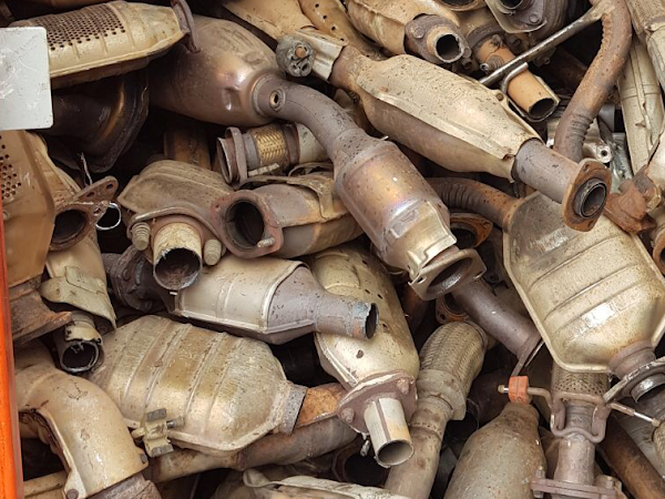 Catalytic Converter Buyers >> Catalytic Converter Recycling Australia