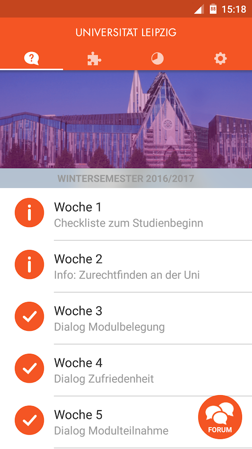 StudienAPPschluss Uni Leipzig- screenshot