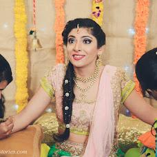 Wedding photographer Manish Chauhan (candidweddingst). Photo of 16.02.2016