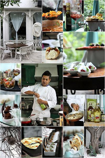 Photo: At Olive Bar & Kitchen