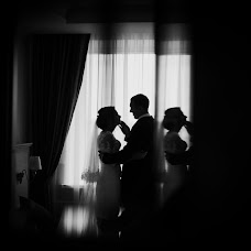 Wedding photographer Anastasiya Kachurina (Kachurina). Photo of 27.10.2016