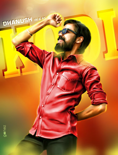 Dhanush HD Wallpapers 1.0 screenshots 2