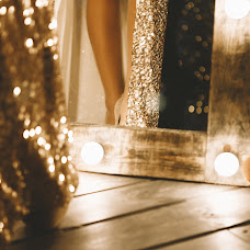 Wedding photographer Anna Abalyaeva (anna5342238). Photo of 06.12.2017