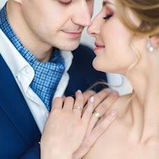Wedding photographer Yuliya Medvedeva-Bondarenko (photobond). Photo of 04.05.2018