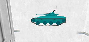AMX Pz.IV/V 7,5 cm