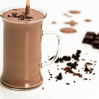 Chocolate Decadence Smoothie