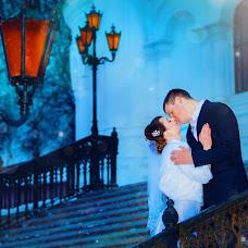 Wedding photographer Irina Ivanova (irynaivanova). Photo of 03.02.2017