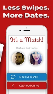 Cupid.ly Dating- screenshot thumbnail