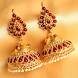 Gold Earring Designs - Androidアプリ