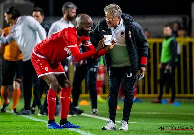 Nieuwe club komt aankloppen bij Antwerp voor Didier Lamkel Zé