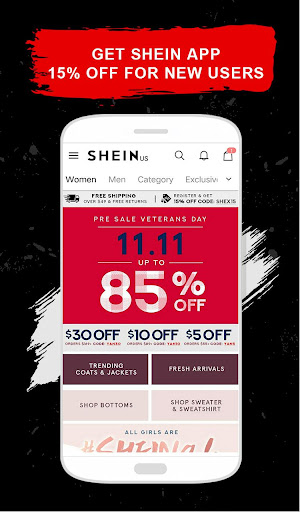 d3e066e9f0 Download SHEIN-Fashion Shopping Online Apk Latest Version » Apps and ...