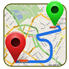 GPS Route Finder & Tracker