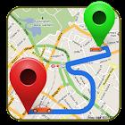 GPS, Mappe, Navigazione e Direzioni icon