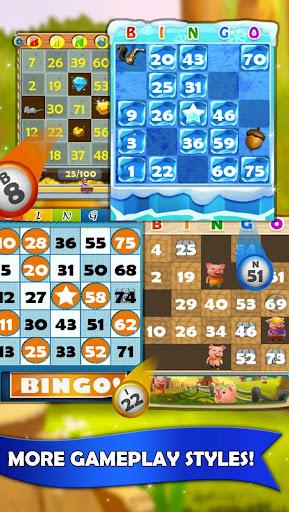 Bingo Fever - Free Bingo Game  {cheat hack gameplay apk mod resources generator} 4