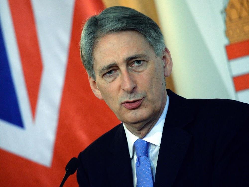 Die Britse parlement sal 'n Brexit-ooreenkoms stop, sê die voormalige minister