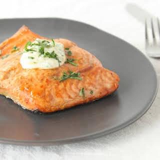 Italian Baked Salmon Recipes.