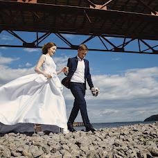 Wedding photographer Sergey Sofronov (SergFrown). Photo of 18.10.2016