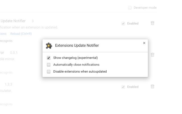chrome update pending