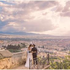 Wedding photographer Javier Olid (JavierOlid). Photo of 24.10.2018