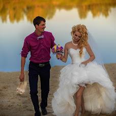 Wedding photographer Artem Glukhotorenko (Grin). Photo of 04.09.2014