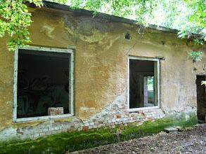Photo: Inside and outside... - ...de belül is
