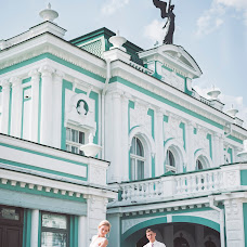 Wedding photographer Maksim Toktarev (ToktarevMaksim). Photo of 29.08.2017