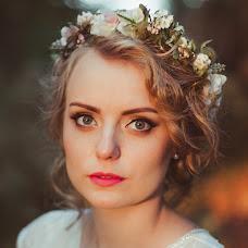 Wedding photographer Justyna Pruszyńska (pruszynska). Photo of 15.08.2017