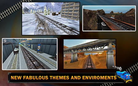 Train Driver Simulator Pro 1.3 screenshot 61500