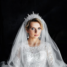 Wedding photographer Anastasiya Gordeeva (GordeeviGordeeva). Photo of 18.02.2018