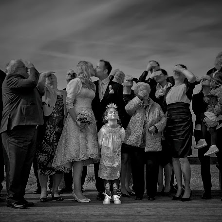 Wedding photographer Roman Matejov (syltfotograf). Photo of 15.01.2018